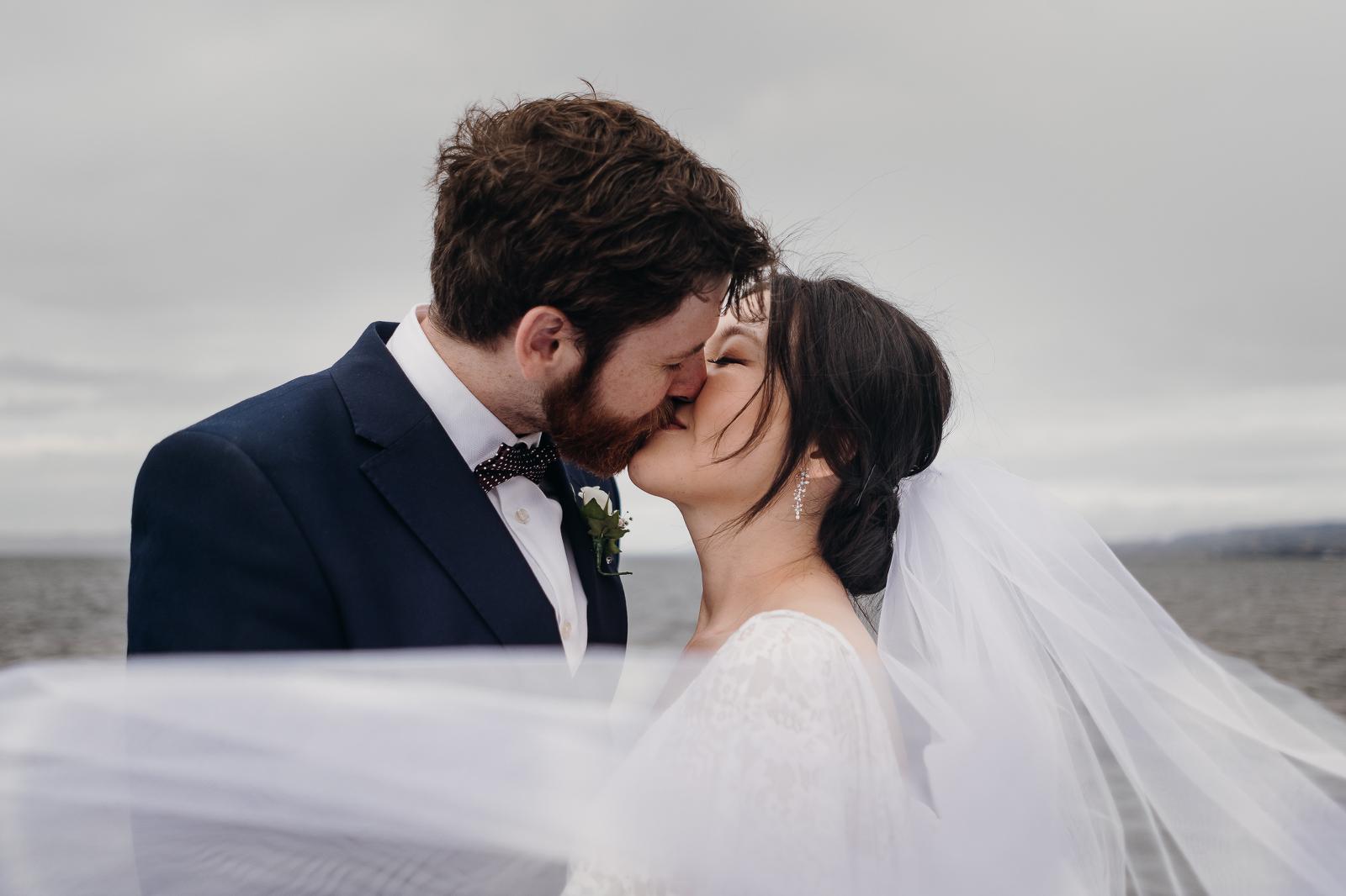 Bay of Plenty Wedding Photographer