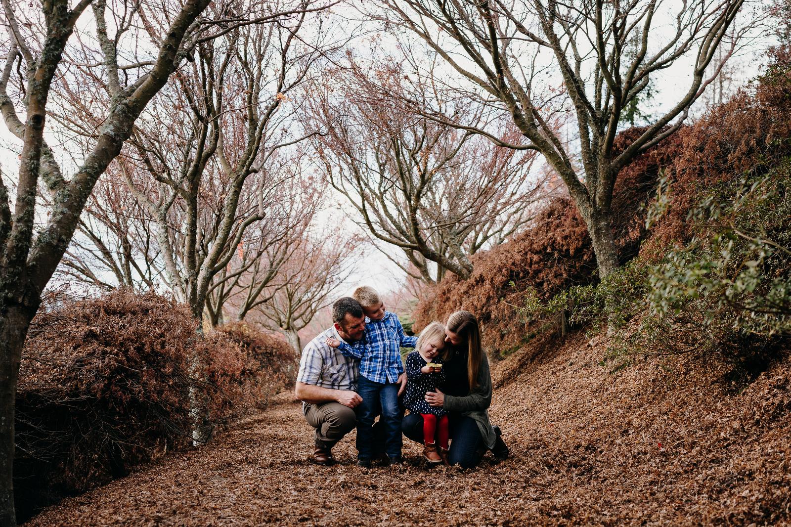Rotorua Family Photographer